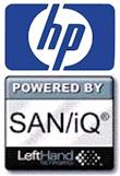 HP LeftHand is first iSCSI vMSC certificat​ion