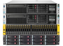 New HP Converged Infrastructure announcements at HPGPC 2013