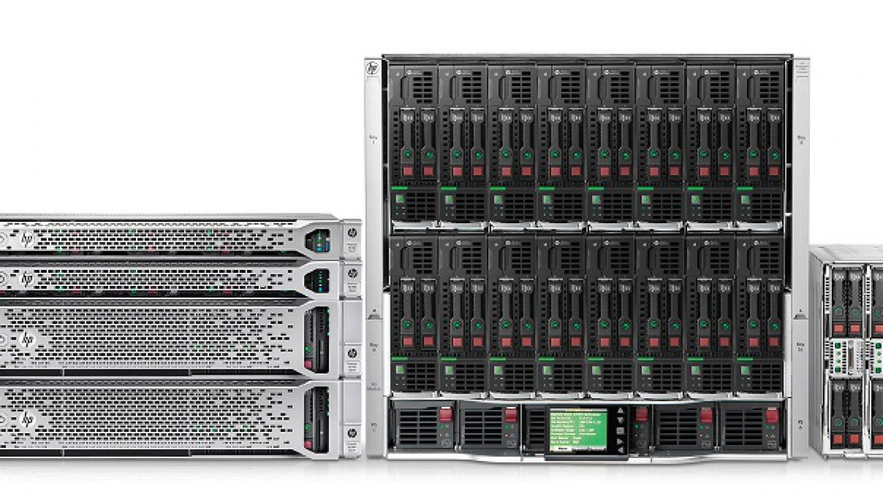 HP releases new SPP Service Pack for Proliant 2015 04 - BITCON IT