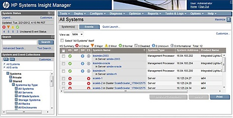 Power Regulator Settings in a VMware ESX environment