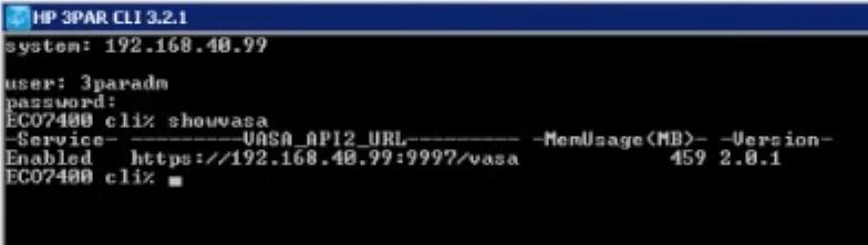 VMware vSphere 6 0 VVols available on HP 3PAR - BITCON IT consultants