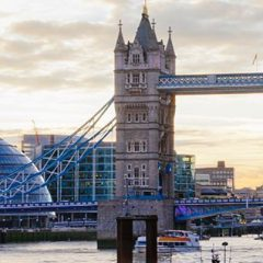 Getting ready for HPE Discover London 2016