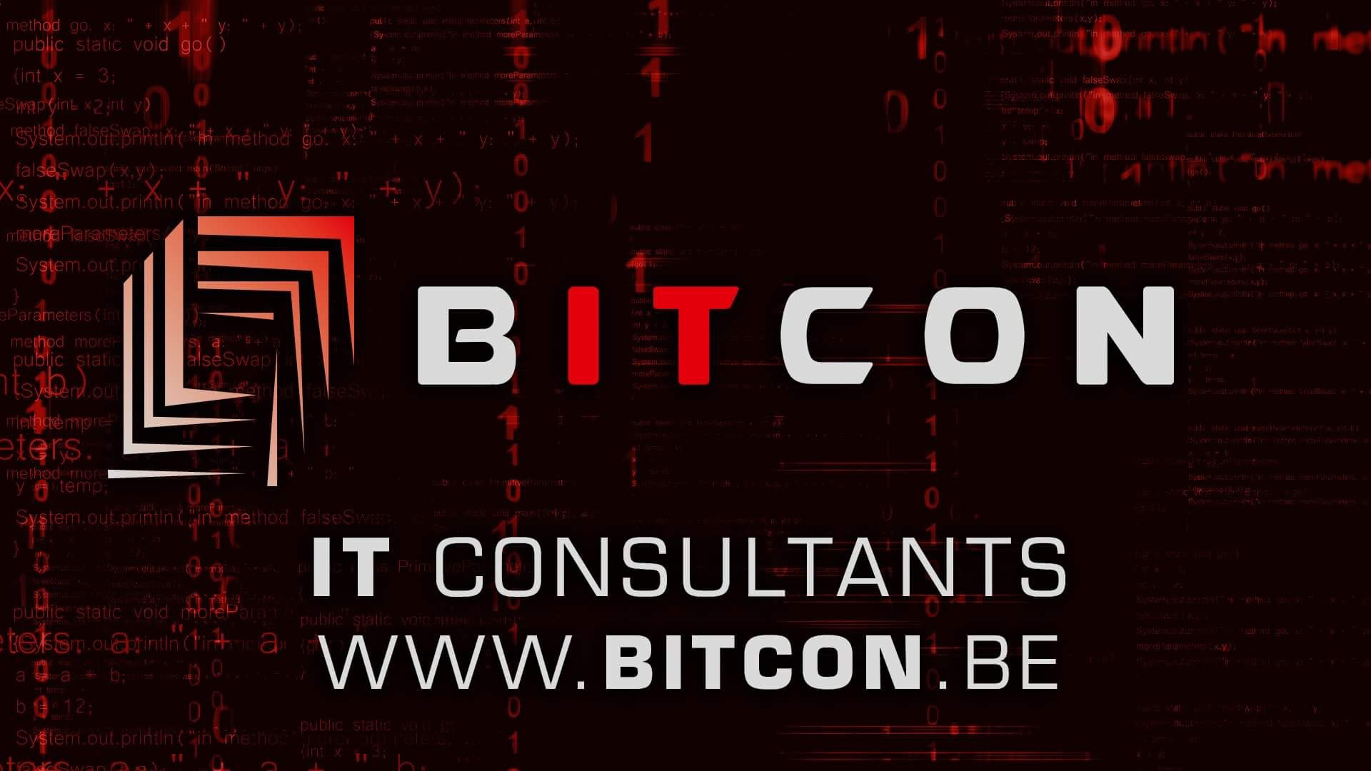 BITCON IT consultants