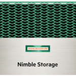HPE updates Nimble storage portfolio