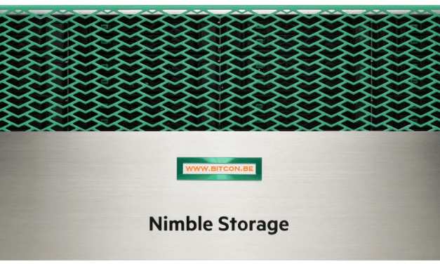 HPE announces Peer Persistence for Nimble storage