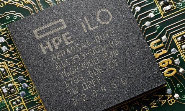 Major enhancements with new HPE iLO firmware